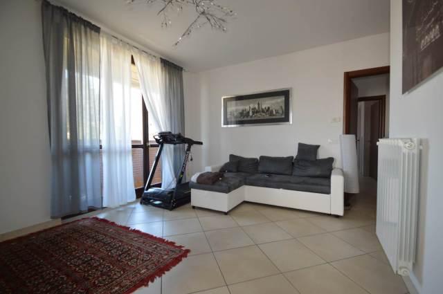 Vai alla scheda: Appartamento Vendita - Giussago (PV) - Codice -BA031