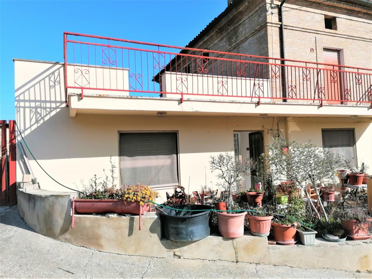 Casa semi-indipendente in vendita a Lanciano (CH)