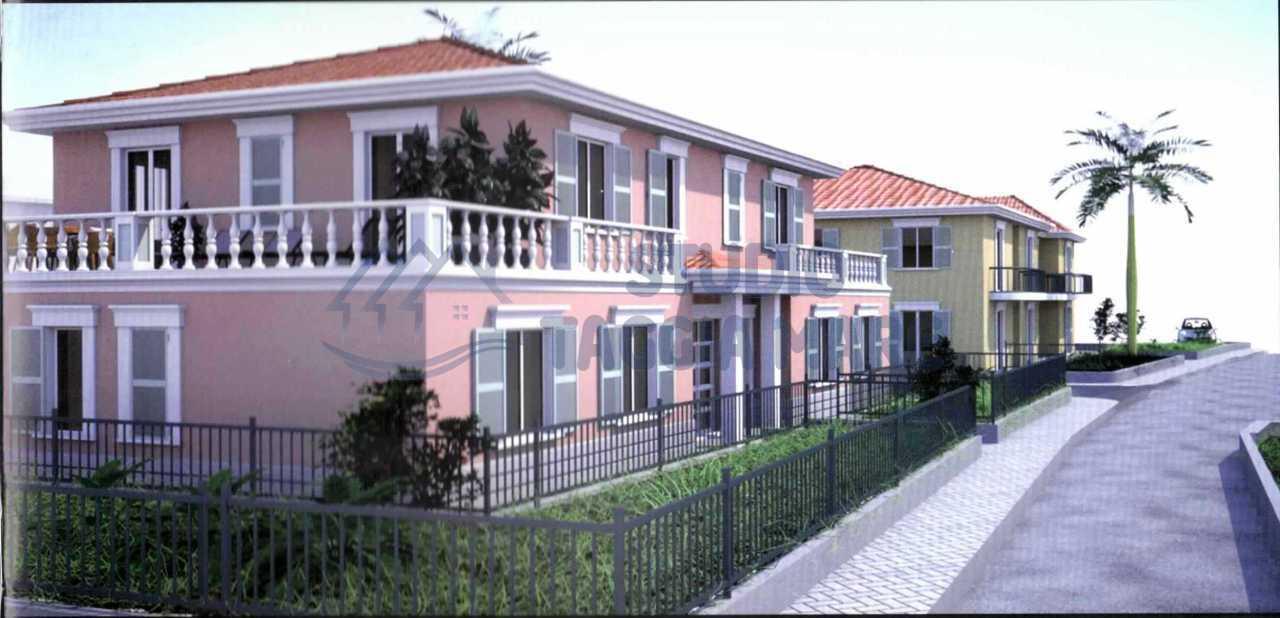Bilocale Riva Ligure Via Giardino 1