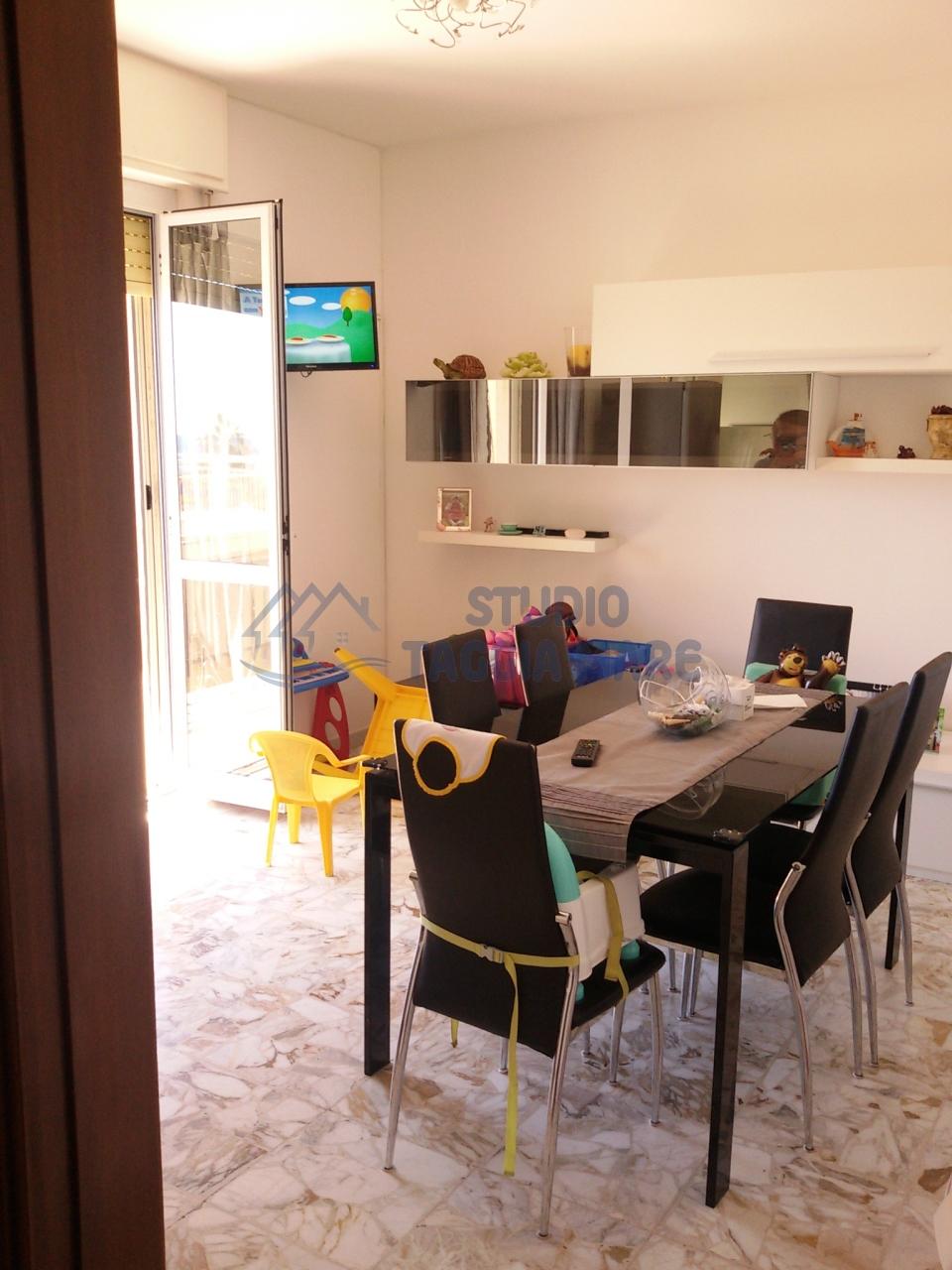 Appartamento in affitto a Taggia, 3 locali, prezzo € 625 | Cambio Casa.it