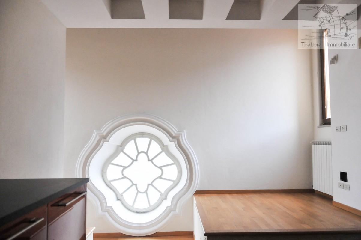 Appartamento in vendita a Trieste, 2 locali, prezzo € 195.000 | CambioCasa.it