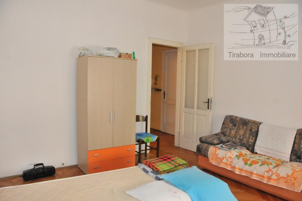 Bilocale Trieste Via Apiari 10 6