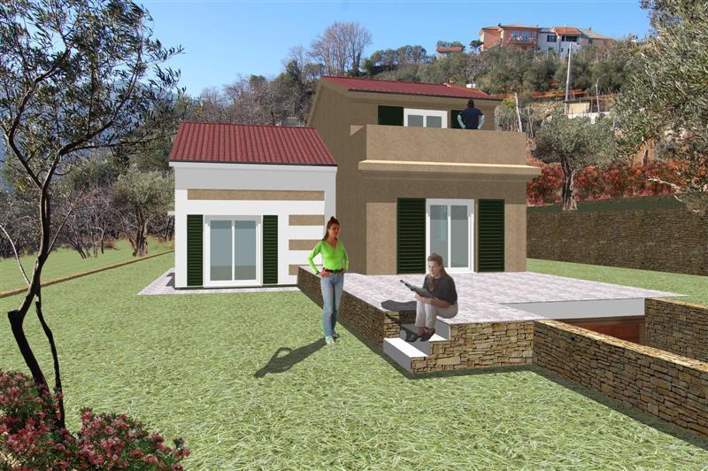 Villa in vendita a Vado Ligure, 5 locali, prezzo € 500.000 | CambioCasa.it