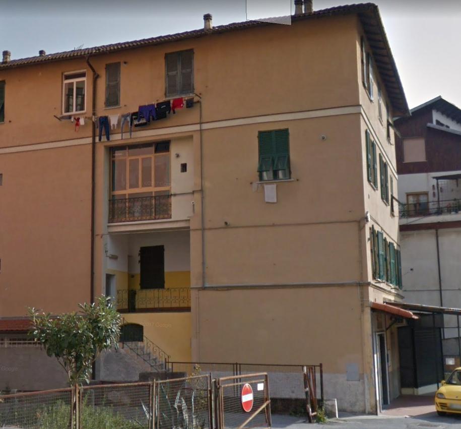 Foto - Garage In Vendita Ceranesi (ge)