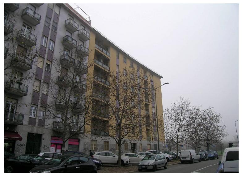 vendita appartamento milano   112900 euro  4 locali  46 mq