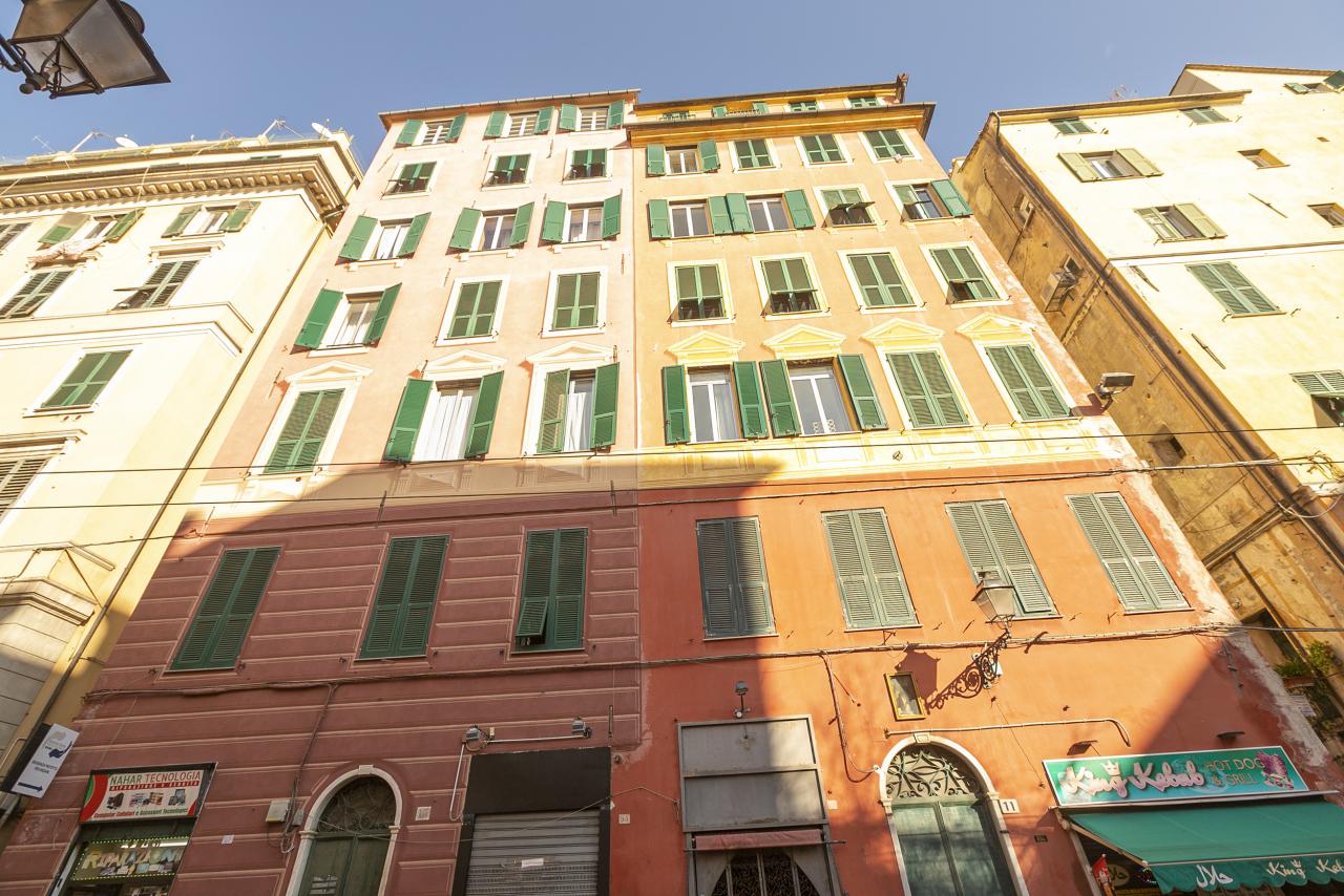 genova vendita quart: centro storico
