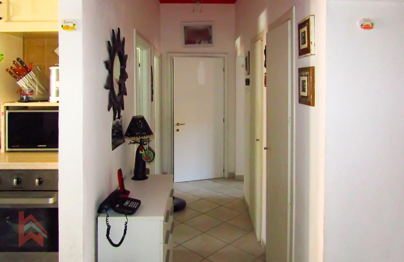 Appartamento in vendita a Livorno, 5 locali, prezzo € 115.000 | CambioCasa.it