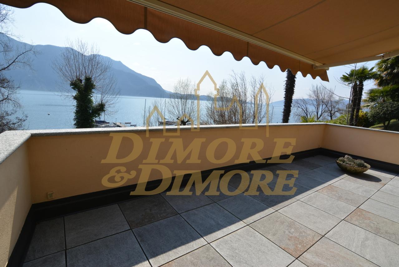Villa GHIFFA vendita    Dimore & Dimore