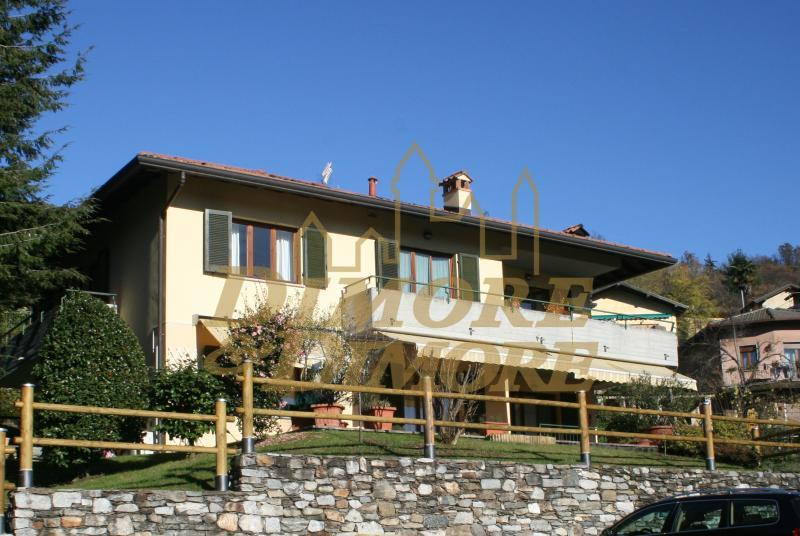 Appartamento in vendita a Verbania, 5 locali, prezzo € 280.000 | CambioCasa.it