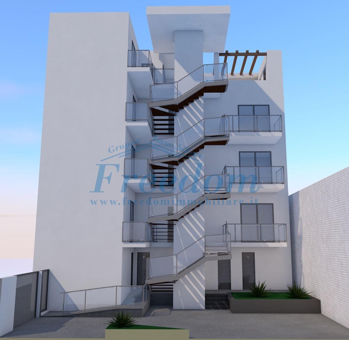 Appartamento in vendita a Catania (CT)