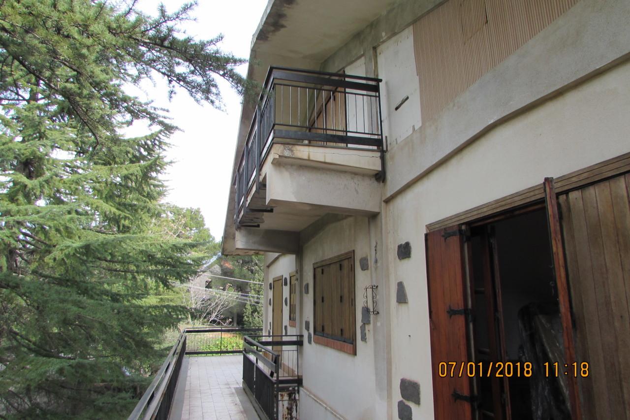 Villa in vendita a Nicolosi (CT)