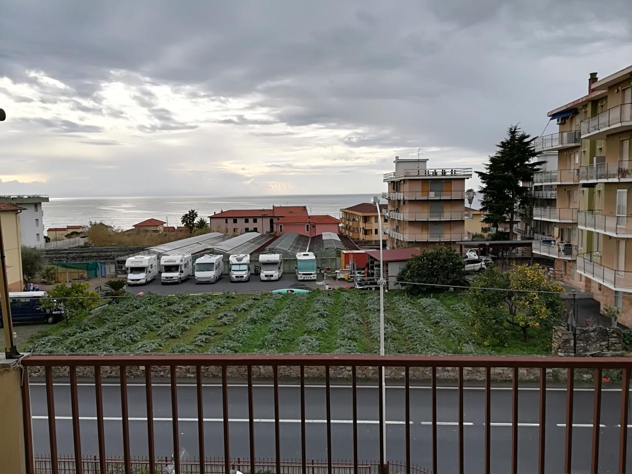 Bilocale Santo Stefano al Mare  1