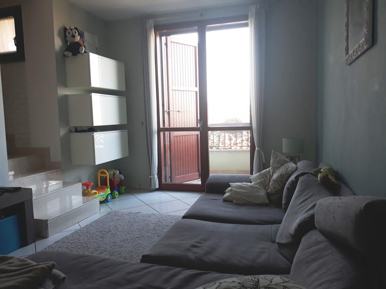 Foto 1 di Appartamento via malatesta, San Mauro Pascoli