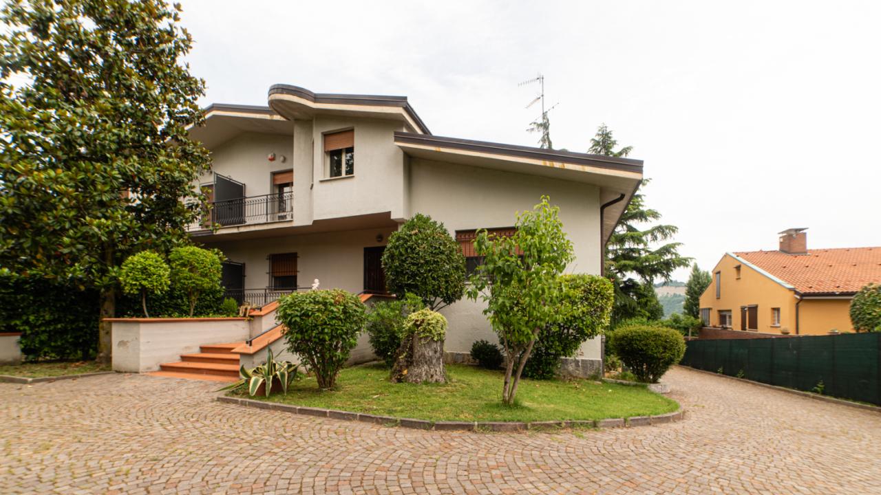 Villetta in vendita a Sasso Marconi (BO)