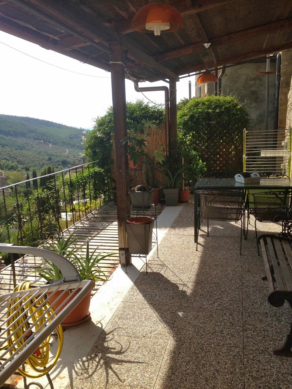 Appartamento in vendita a Calci, 5 locali, prezzo € 290.000 | CambioCasa.it