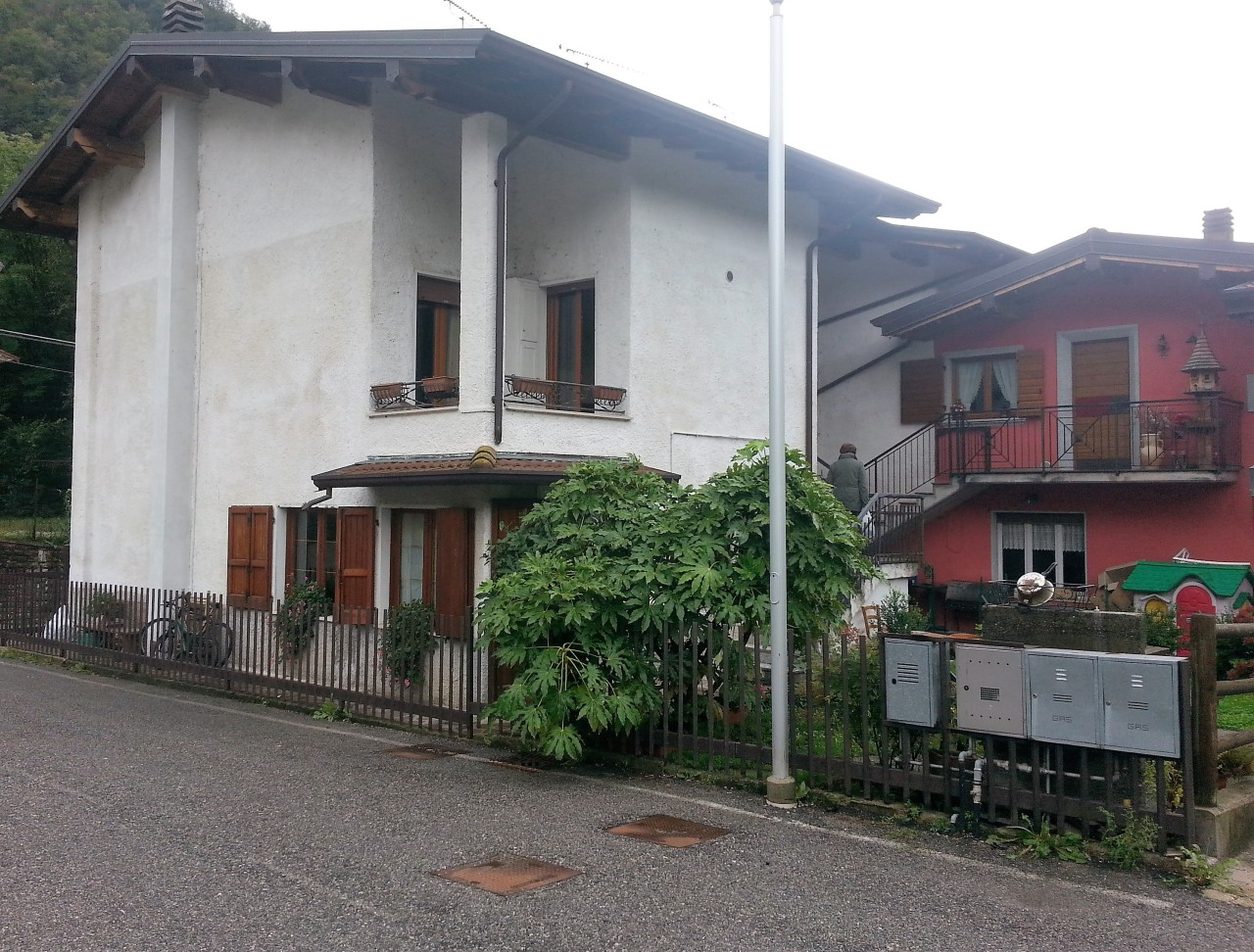Appartamento in Vendita a Vobarno