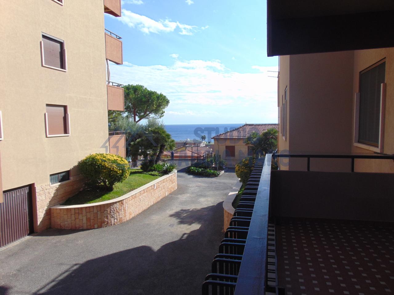 Bilocale Santo Stefano al Mare Via Aurelia Ponente 66 7