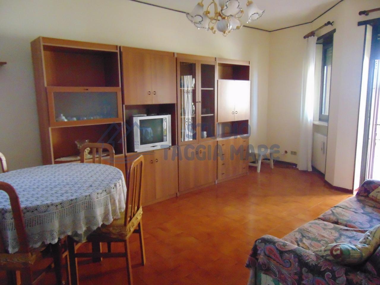 Bilocale Santo Stefano al Mare Via Aurelia Ponente 66 5