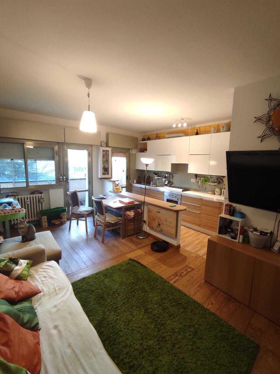 Appartamento in vendita a Mazzini - Fossolo, Bologna (BO)