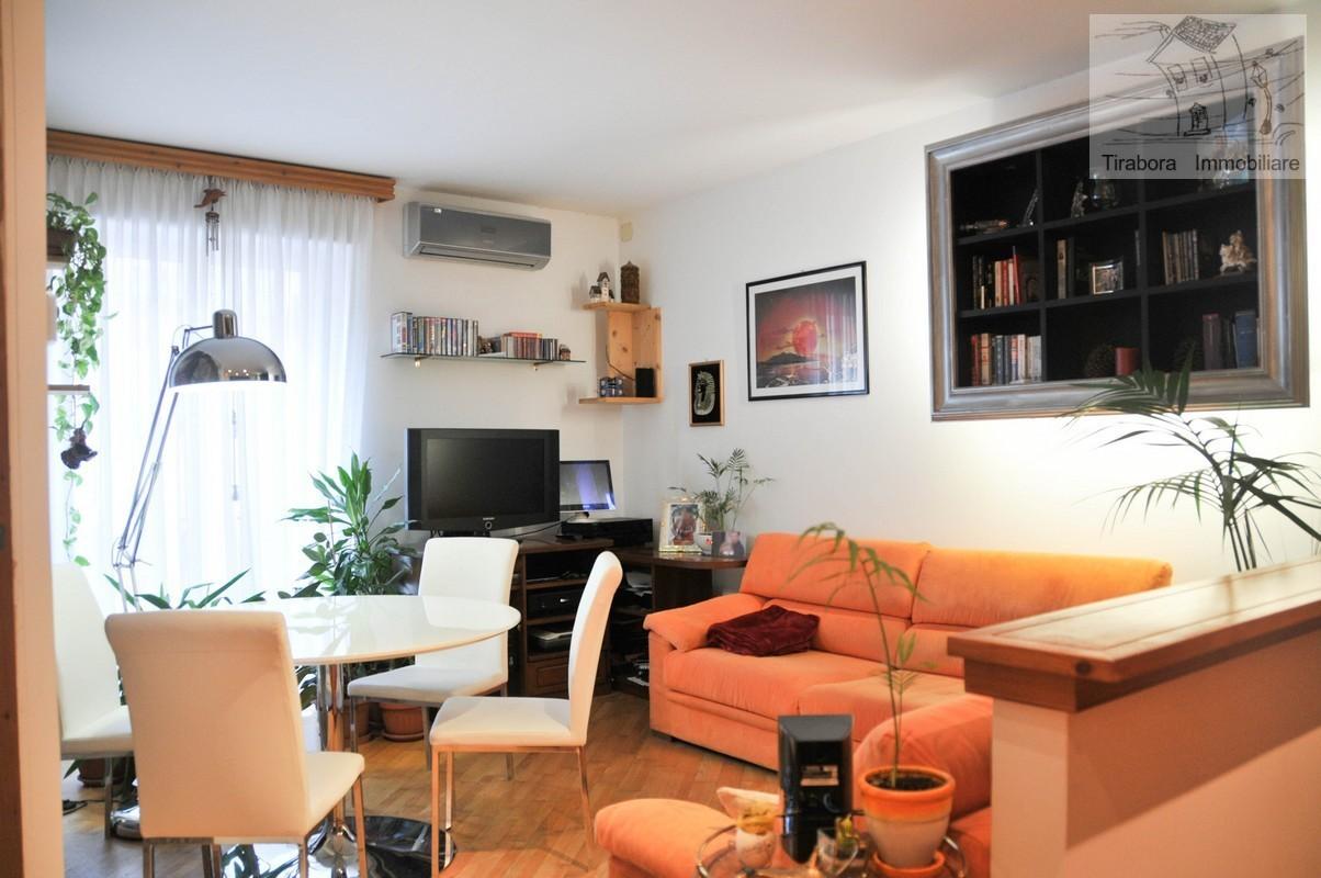 Appartamento in vendita a Trieste, 3 locali, prezzo € 97.000 | CambioCasa.it
