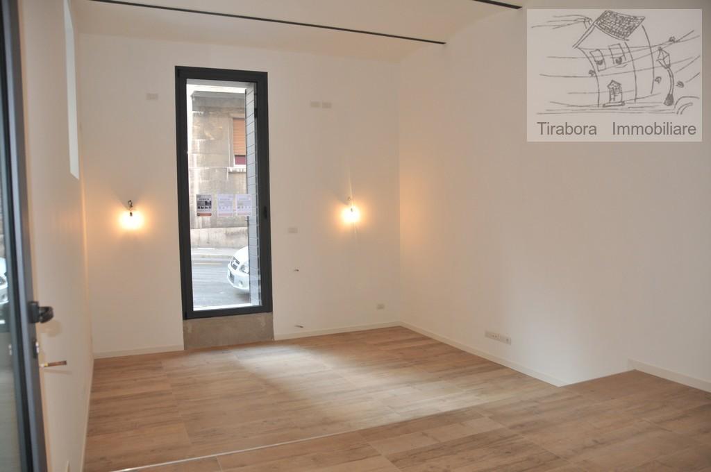 Bilocale Trieste Via Foscolo 44 3