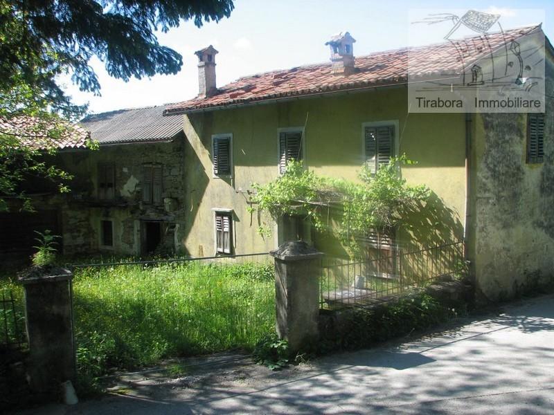Rustico / Casale in vendita a Trieste, 9 locali, prezzo € 115.000 | CambioCasa.it