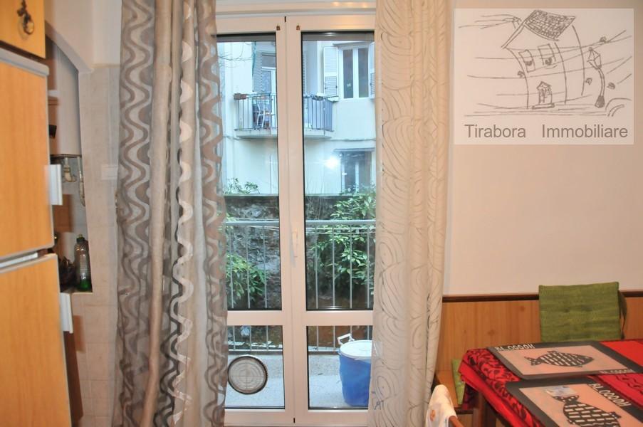 Bilocale Trieste Via Giuliani 1/2 8