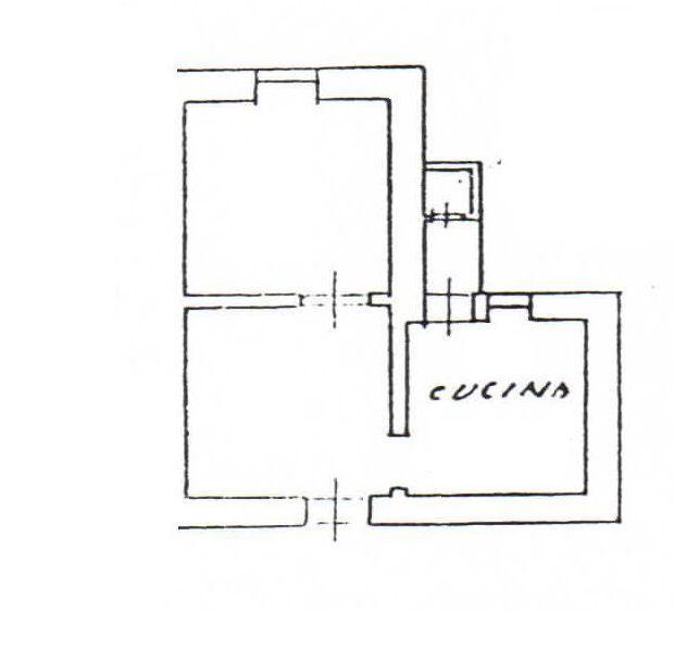 Appartamento in affitto a Quiliano, 2 locali, prezzo € 400 | CambioCasa.it