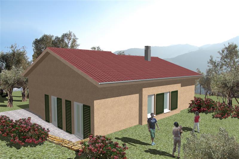 Villa in vendita a Vado Ligure, 5 locali, prezzo € 450.000 | CambioCasa.it