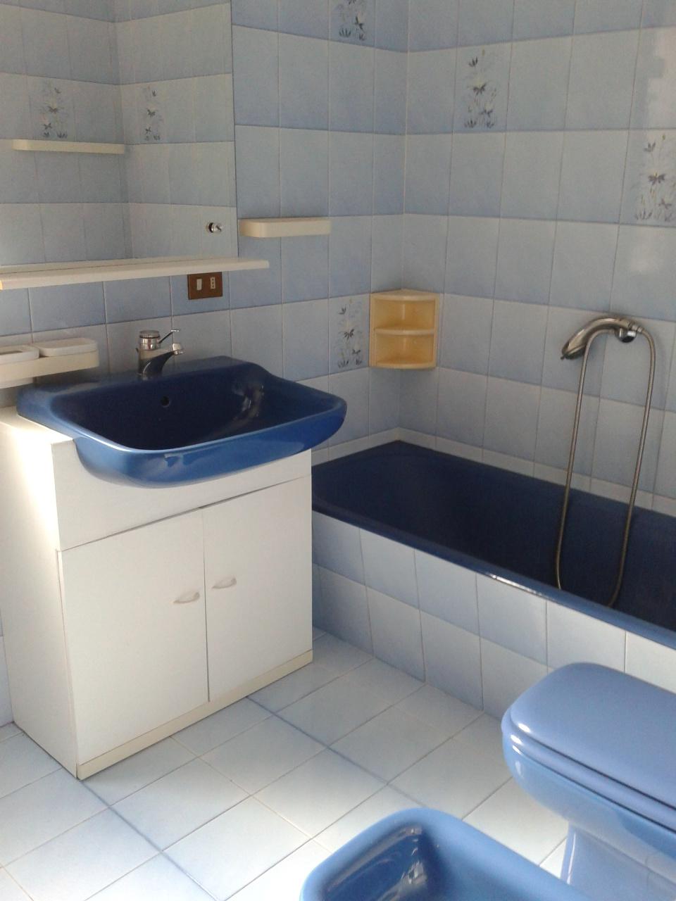 Bilocale Vallecrosia Via Garibbe 6