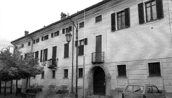 Foto 1 di Appartamento Piazza Santa Maria 2, Castellazzo Bormida