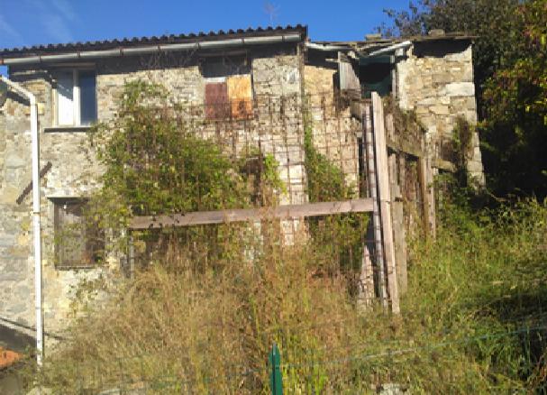 Foto 1 di Attico / Mansarda Via Crocetta 1, Carasco