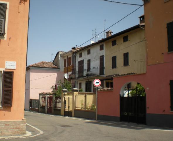 Foto 1 di Villa Via Padre Michele  8, Carbonara Scrivia