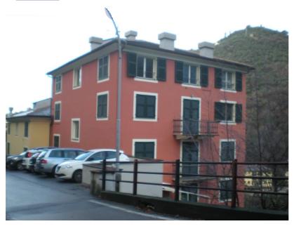 Apartment, 107 Mq, Sale - Bogliasco