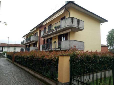 Appartamento quadrilocale in vendita a Lodi Vecchio (LO)