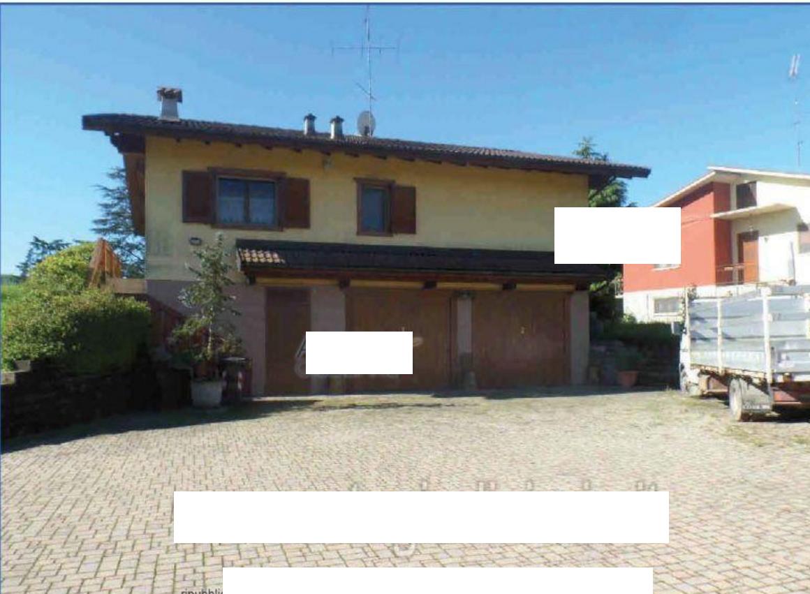 Foto 1 di Villa Strada San Paolo 1,  Cerrina Monferrato