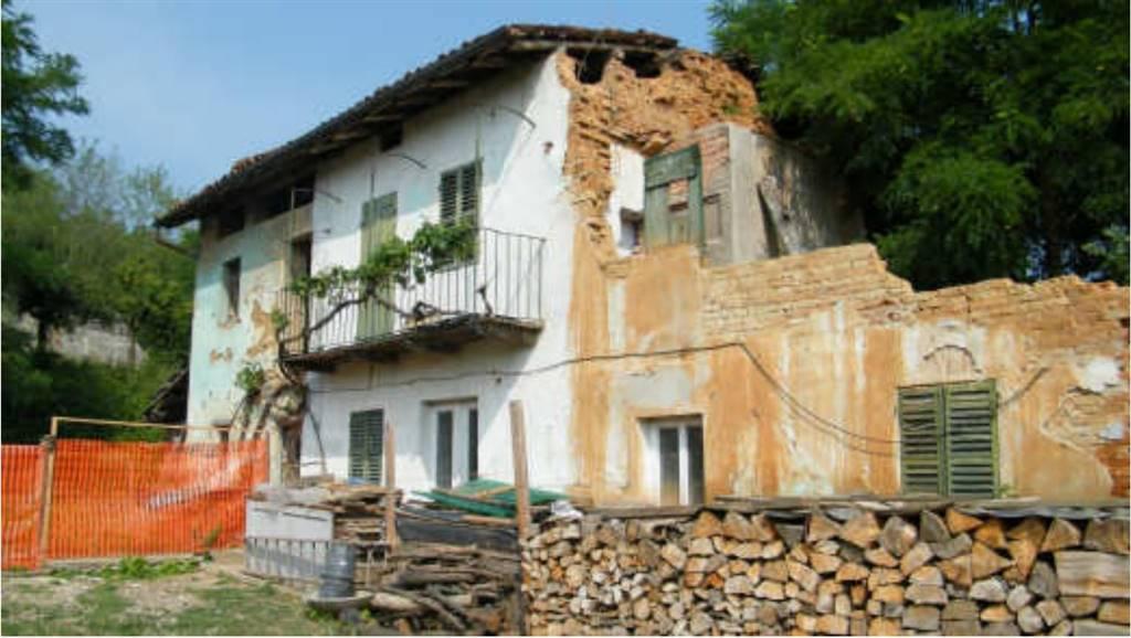 Foto 1 di Villa Via Rattazzi, Quattordio