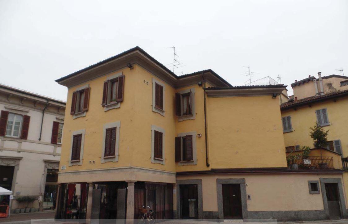 Foto - Semi-indipendente In Vendita Vigevano (pv)