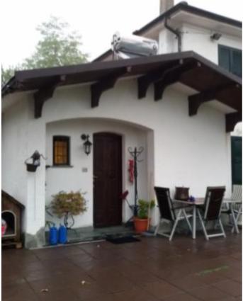 Foto 1 di Villa Salita Poggio 15, Parodi Ligure