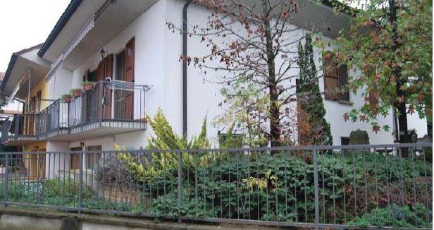 Casa indipendente in vendita a Senna Lodigiana (LO)
