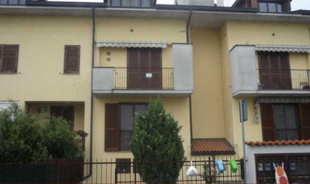 Appartamento bilocale in vendita a Caselle Lurani (LO)