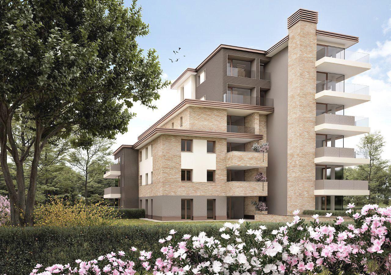 Appartamento in vendita a Parma, 3 locali, prezzo € 320.000 | CambioCasa.it