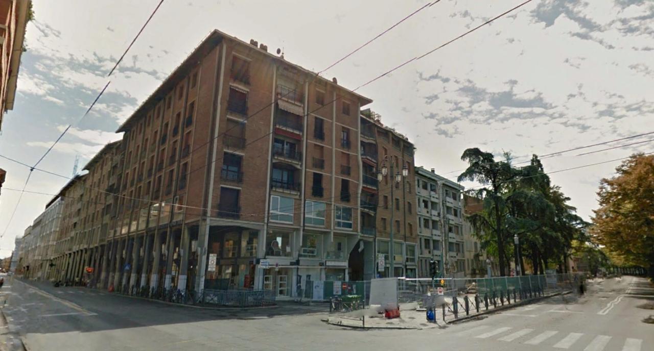 Appartamento in vendita a Parma, 2 locali, prezzo € 100.000 | CambioCasa.it