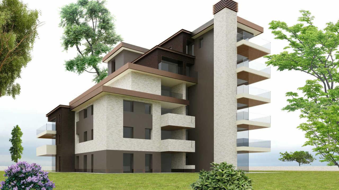 Appartamento in vendita a Parma, 2 locali, prezzo € 170.000 | Cambio Casa.it