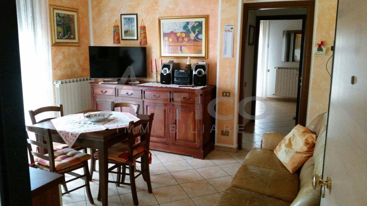 Appartamento trilocale in vendita a Rovigo (RO)