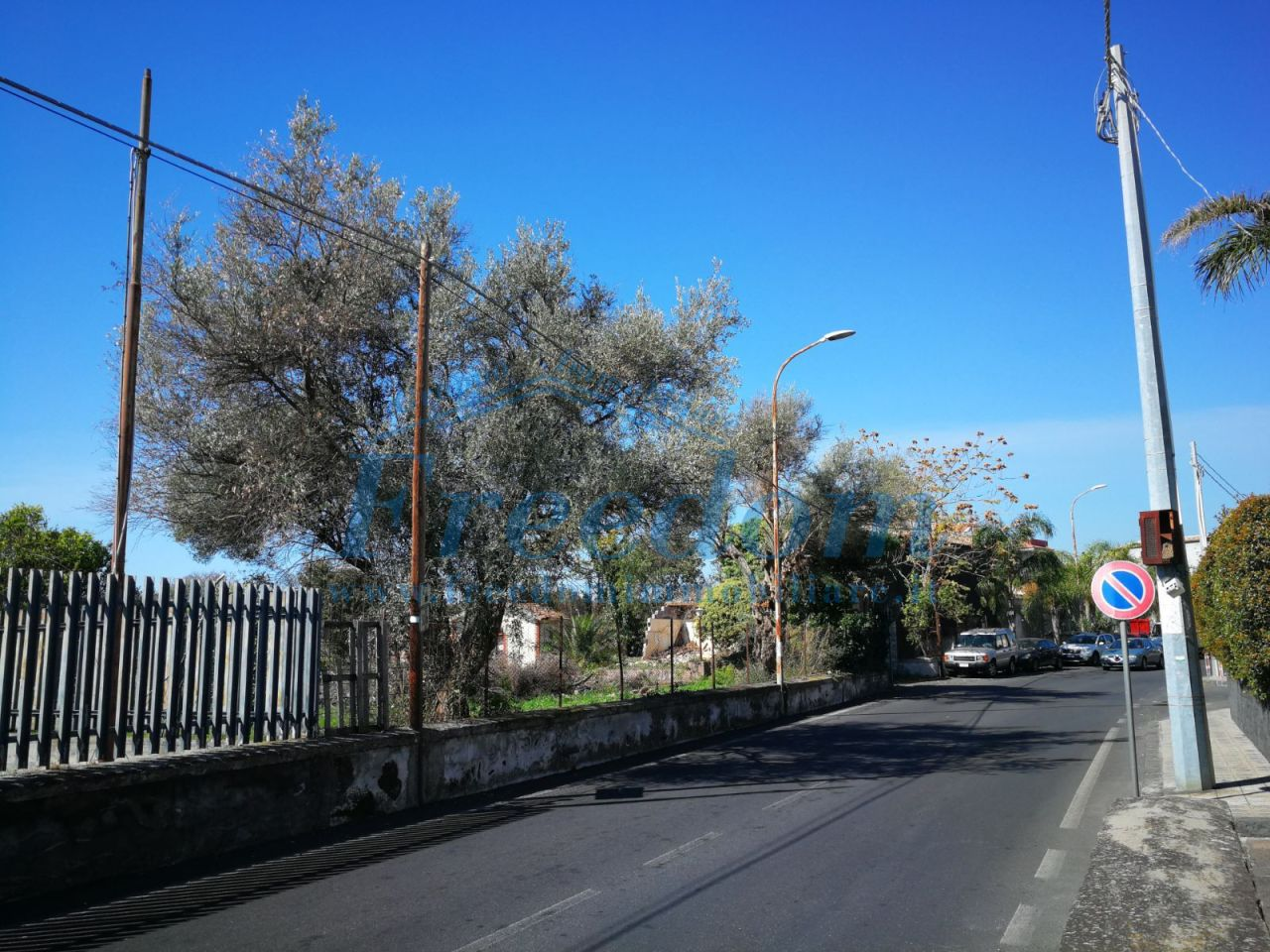 Terreno agricolo in vendita a Tremestieri Etneo (CT)