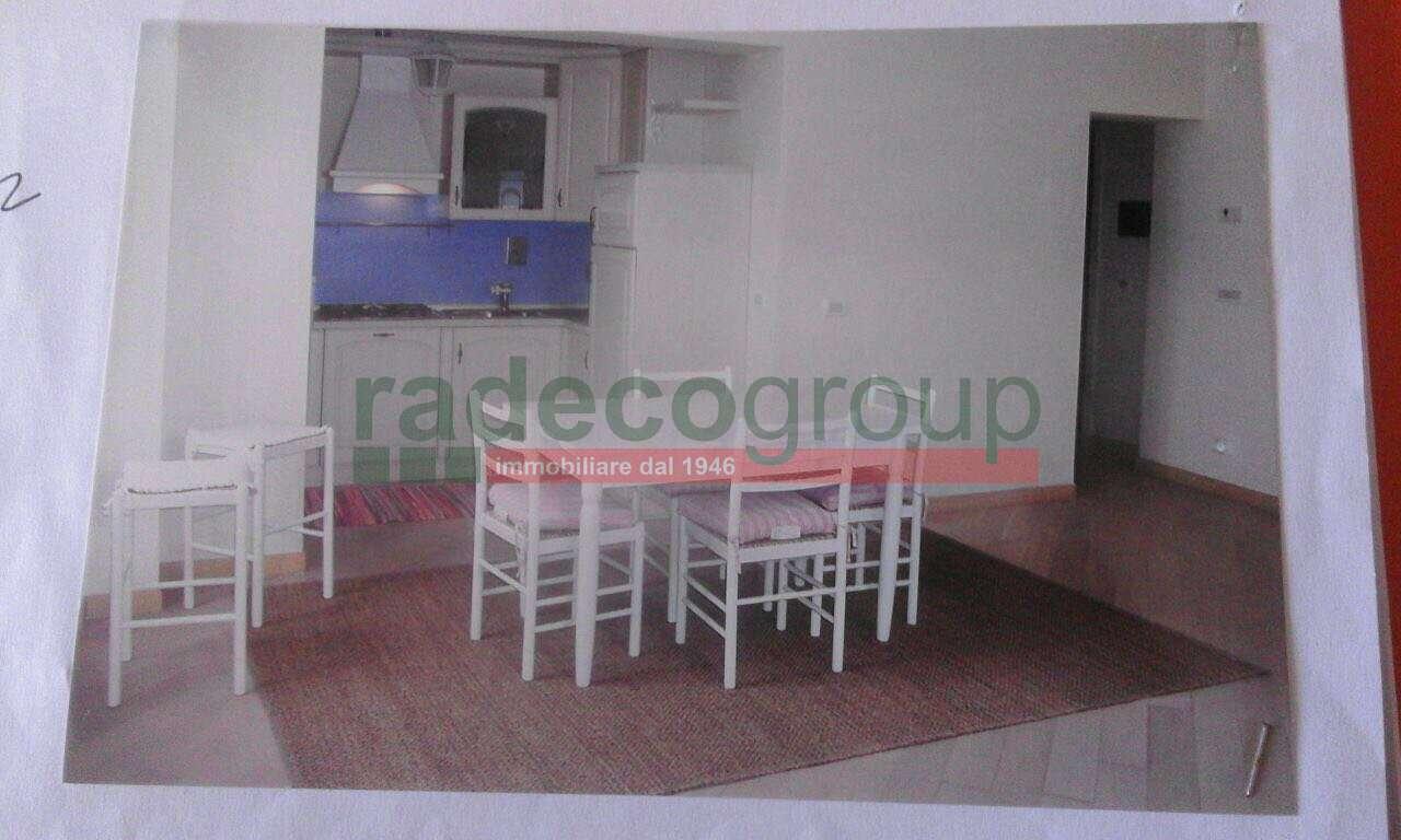 Appartamento a Livorno (2/3)