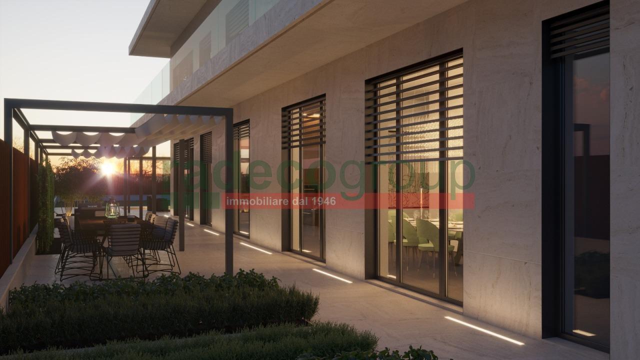 Terreno edif. residenziale a Livorno (4/5)