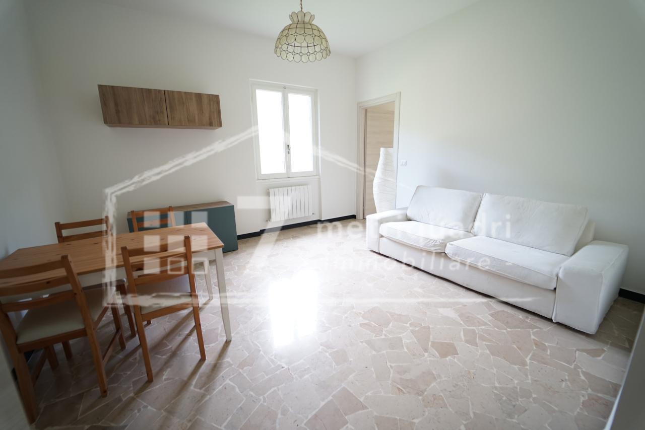 Appartamento in affitto a Terrarossa, Carasco (GE)