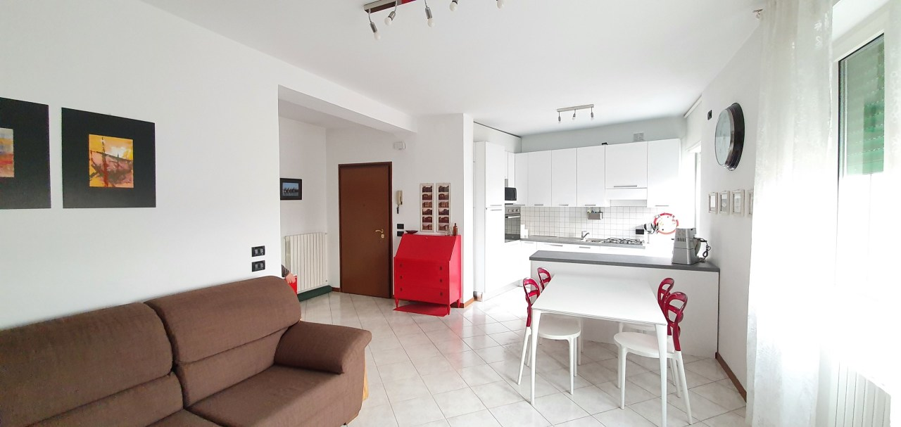 Appartamento in vendita a Castenedolo (BS)